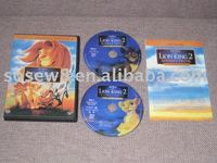 lion king porn photo lion king diseny disc dvd movies drop shipping front
