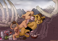 lion king porn lion king bestiality disney cartoons