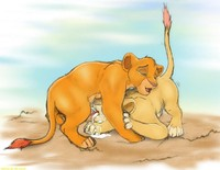 lion king porn nala simba lion king kovu