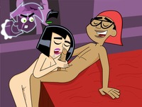 danny phantom porn comics cartoonporn danny phantom cartoon porn hentai six pics