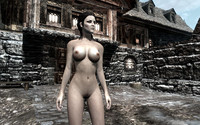 cartoon porn the anime cartoon porn elder scrolls skyrim photo