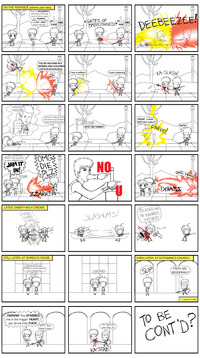 dragon ball z porn comics media original absurdres brad kid comic dragon ball dragonball emiya