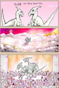 cartoon sex comic pics pics comics perry bible fellowship dinosaur