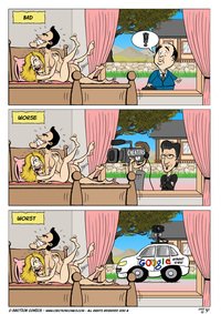 cartoon sex comic pics pics funny cartoon cheating comic strip