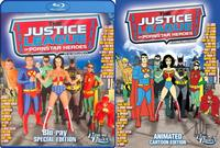 justice league porn side justice league xxx porn parody gets cartoon adaptation