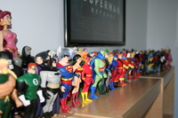 justice league porn this shelf porn submission takes wedding cake