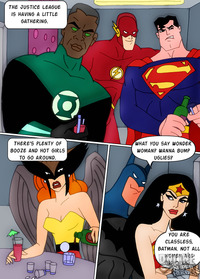justice league porn viewer reader optimized justice league plenty booze hot girls read