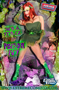 justice league porn final pics poison ivy online page views updated