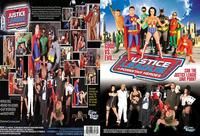 justice league porn justice league pornstar superheroes porn parady