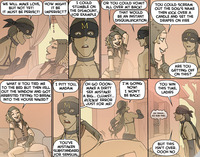 cartoon sex comic pics comics oglaf mistake