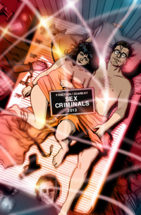 cartoon sex comiks news criminals unleashed york comic con