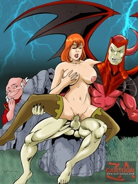 cartoon sex fantasies cartoonza cartoon porn