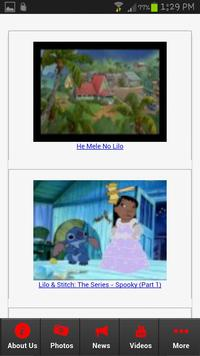 lilo and stitch nani porn media original lilo amp stitch series fans search page