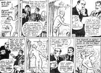 cartoon sex strips jane comic book legends revealed
