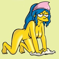 marge simpson porn afa marge simpson simpsons