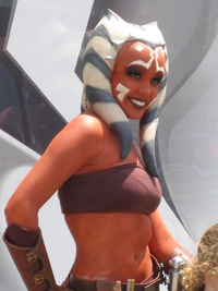 cartoon star wars porn pics media original ahsoka encounters unexpected tano does favour star wars porn cartoon