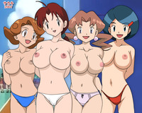 pokemon hentai albums userpics delia ketchum giovanni johanna pokemon caroline lola users uploaded wallpapers