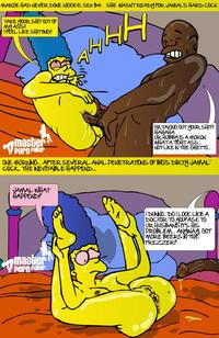 simpsons porn dcc eae afd marge simpson simpsons master porn faker hentai