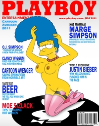 simpsons porn media original simpsons porn cartoon
