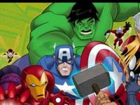 cartoons porn new avengers earth mightiest heroes season review cartoon porn