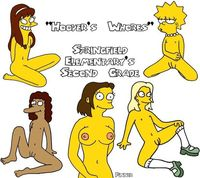 cartoons porno pics simpsons hentai stories famous marge cartoon porno