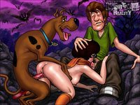cartoons porno media scooby doo porn cartoons