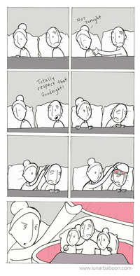 cartoons sex comics pics life lunarbaboon comics