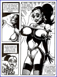 cartoons sex comics bondage comics bdsm cartoon porn