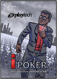 comic network porn comic timing ipoker network rise machines bots