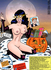 comic network porn media original lone archie comic porn
