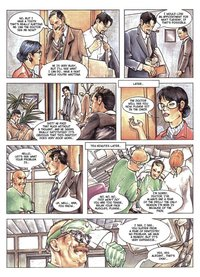 comic porn drawings velvet love adult comics part category stefano mazzotti hentia