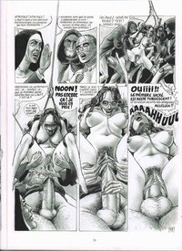 comic porn drawings scj galleries porncomicspics hilda bondage comics chapter part
