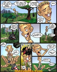 comic porn farm lessons comics page farm lessons