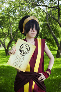 toph porn avatar toph bei fong wanted tophwei chief