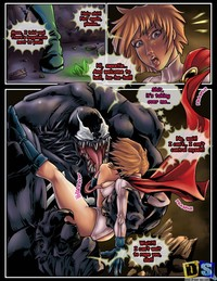comic sex xxx media original power doll venom xxx comic drawn maid powergirl porn