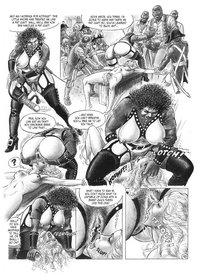 comic toons porn diane grand lieu porn comics part hanz kovacq bdsm attachment