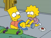bart and lisa simpson porn simpsons lisa bart nude porn simpson amateurboard