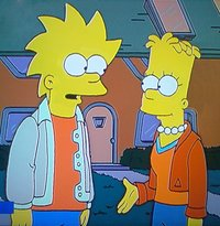 bart and lisa simpson porn pre nick doodles bart lisa teenagers insert artistic chm