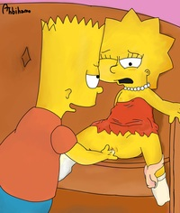bart and lisa simpson porn ebd bbd ahbihamo bart simpson lisa simpsons marge