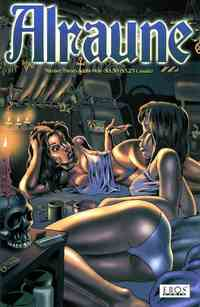 comics of cartoon porn alraune episode english porn comic