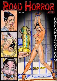 comics of cartoon porn caa adult fansadox collection aries road horror