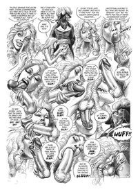 comics on porn diane grand lieu porn comics part