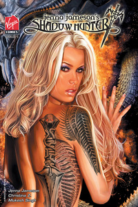 comics on porn media original super pornstar jenna jameson along virgin comics have come