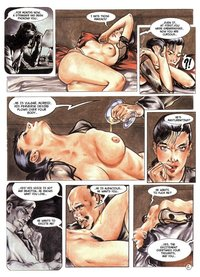 comics on porn velvet love porn comics part category stefano mazzotti hentia