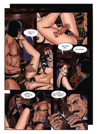 comics porn full bondage cafe porn comics part tulli morucci adult attachment