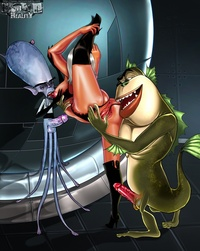 comics porn full media original free online cartoon reality monsters aliens comic novview porn