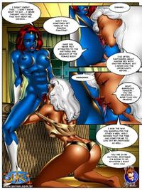 comics porn full anal porn adult comic men xxx color fury photo