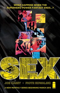comix cartoon sex comicsalliance media superhero comic joe casey piotr kowalski comics interview