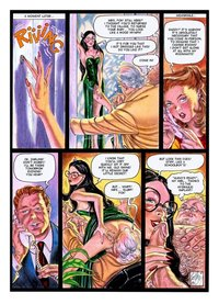 comix porn pic girls affair porncomix ferocius adult comics attachment
