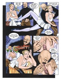 comix sex xxx circus porncomix part tulli morucci comics attachment